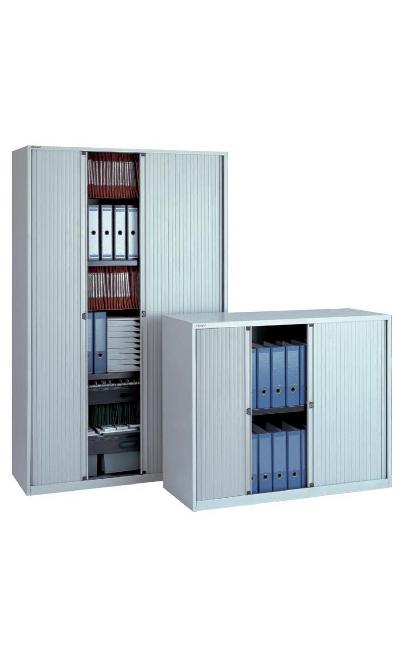 armoires rideaux verticaux euro largeur 600 800 mm. Black Bedroom Furniture Sets. Home Design Ideas
